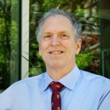 Dr John LeBlanc,