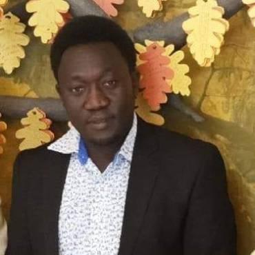 Dr. Elias Kweyamba
