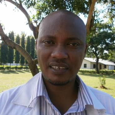Dr. Omary Shabani Kilume