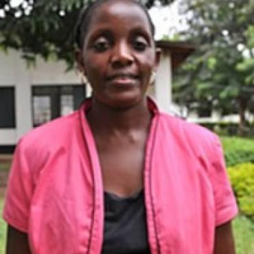 Dr. Janet Bulemela